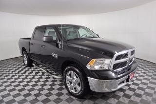 Used 2019 RAM 1500 Classic ST 1 OWNER   4X4   CREW CAB   3.6L V6   SPRAY-IN LINER for sale in Huntsville, ON