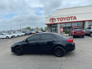Used 2017 Toyota Corolla SE for sale in Cambridge, ON