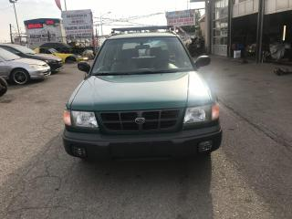 Used 1998 Subaru Forester L AWD for sale in Etobicoke, ON