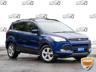Used 2013 Ford Escape SE Clean Car Fax Report  |  Excellent Service History  |  Selling AS IS / As Traded for sale in St Catharines, ON