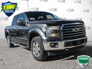 Used 2017 Ford F-150 XLT | REVERSE CAMERA | 18