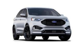 New 2021 Ford Edge ST Line for sale in North Bay, ON