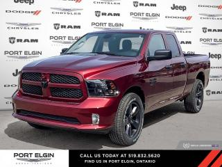 New 2021 RAM 1500 Classic Express for sale in Port Elgin, ON