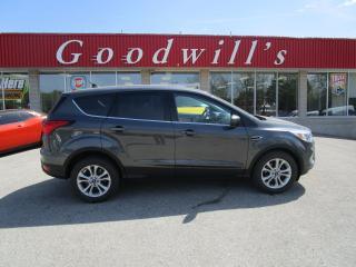 Used 2019 Ford Escape SE! CLEAN CARFAX! for sale in Aylmer, ON