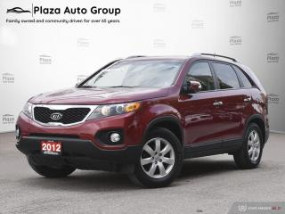Used 2012 Kia Sorento LX | FWD | GREAT SHAPE | HEATED SEATS for sale in Richmond Hill, ON