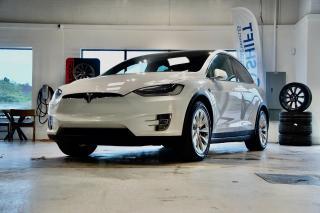 Used 2018 Tesla Model X 75D ENHANCED AUTOPILOT, SUB ZERO for sale in Oakville, ON