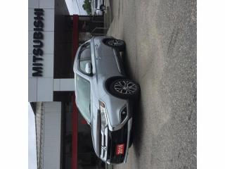 Used 2016 Mitsubishi Outlander SE Touring for sale in North Bay, ON