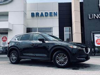 Used 2018 Mazda CX-5 GS for sale in Kingston, ON