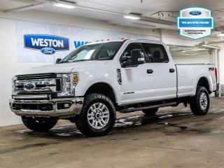 Used 2019 Ford F-250 XLT+4x4+REVERSE SENSING SYSTEM+FX4 OFF ROAD PACKAGE for sale in Toronto, ON