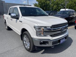 Used 2019 Ford F-150 for sale in Cornwall, ON