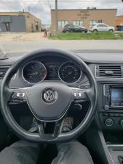 Used 2016 Volkswagen Jetta comfortline for sale in Etobicoke, ON