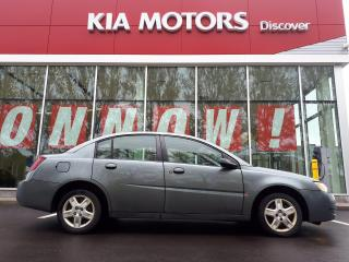 Used 2006 Saturn Ion 1 for sale in Charlottetown, PE