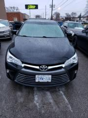 Used 2017 Toyota Camry LE for sale in Etobicoke, ON