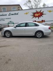 Used 2017 Volkswagen Passat Trendline+ for sale in Etobicoke, ON