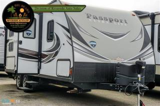 Used 2019 Keystone RV Passport 239ML for sale in Guelph, ON
