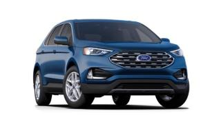 New 2021 Ford Edge SEL for sale in Brockville, ON