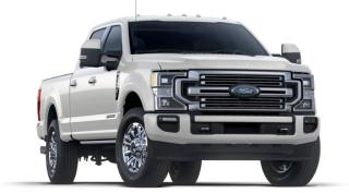New 2021 Ford F-250 Super Duty SRW F-250 Limited for sale in Brockville, ON