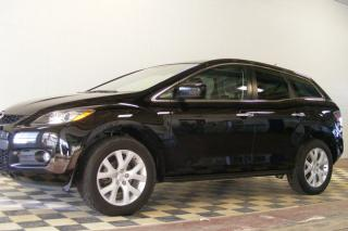 Used 2008 Mazda CX-7 Grand Touring for sale in North Battleford, SK
