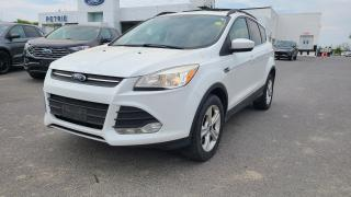 Used 2013 Ford Escape SE - AWD,  SEAT HEAT, NAVIGATION for sale in Kingston, ON