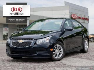 Used 2014 Chevrolet Cruze 1LT for sale in Kitchener, ON