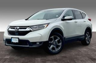 Used 2018 Honda CR-V EX-L AWD for sale in Langley, BC