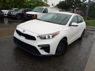 Used 2020 Kia Forte5 EX IVT for sale in Toronto, ON