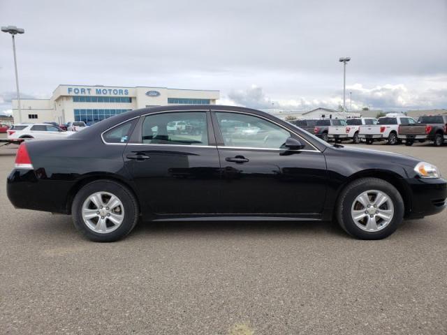 2012 Chevrolet Impala LS  - OnStar -  Heated Mirrors - $108 B/W