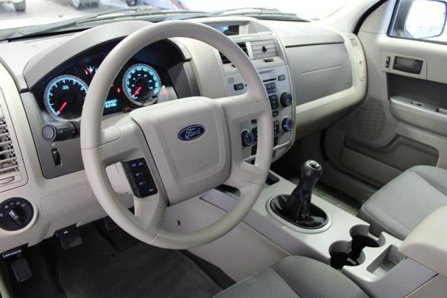 2010 Ford Escape WE APPROVE ALL CREDIT.