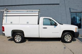 Used 2011 Chevrolet Silverado 1500 WE APPROVE ALL CREDIT for sale in London, ON