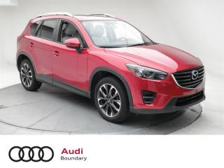 Used 2016 Mazda CX-5 GT AWD at (2) for sale in Burnaby, BC