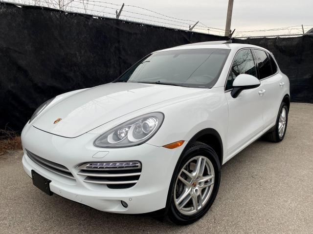 2014 Porsche Cayenne ***SOLD***
