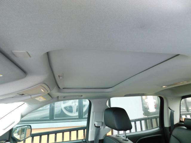 2018 GMC Sierra 1500 Leather | Sunroof | Navigation