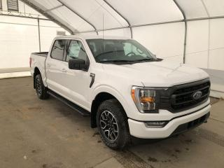 New 2021 Ford F-150 XLT for sale in Meadow Lake, SK