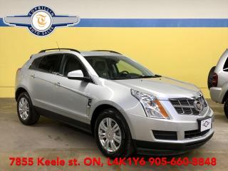 Used 2010 Cadillac SRX 3.0 for sale in Vaughan, ON