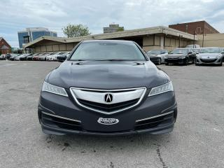 Used 2015 Acura TLX Tech for sale in North York, ON