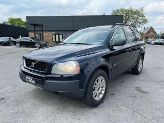 Used 2006 Volvo XC90 for sale in North York, ON