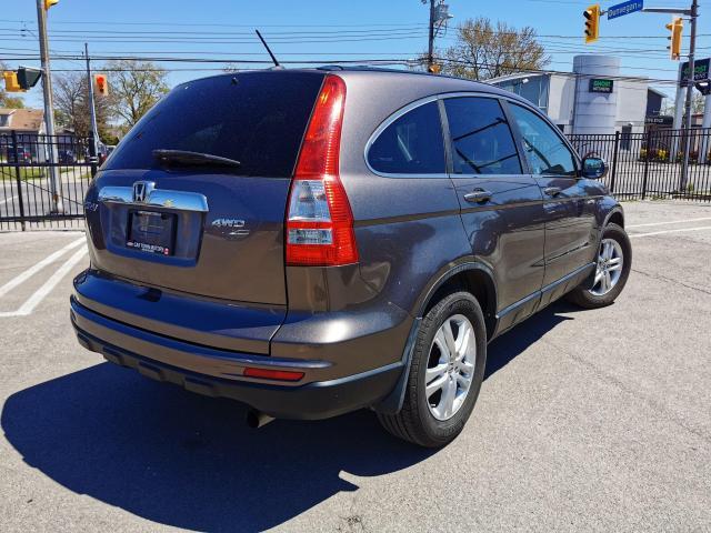 2010 Honda CR-V 4WD EX-L Photo5