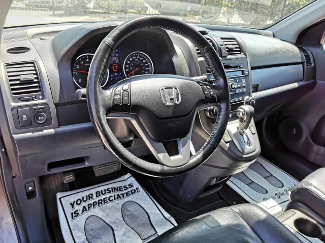 2010 Honda CR-V 4WD EX-L Photo10