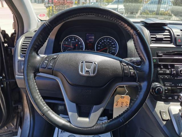 2010 Honda CR-V 4WD EX-L Photo14