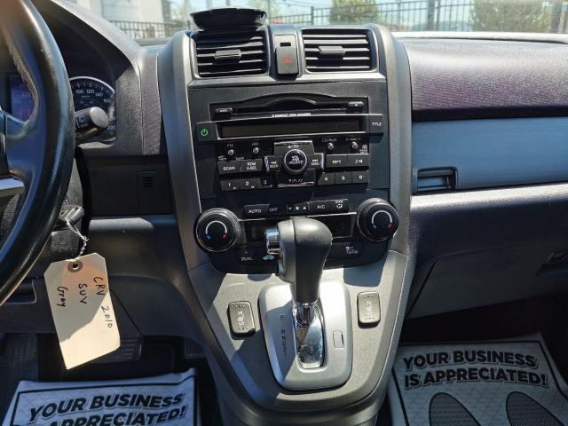 2010 Honda CR-V 4WD EX-L Photo15