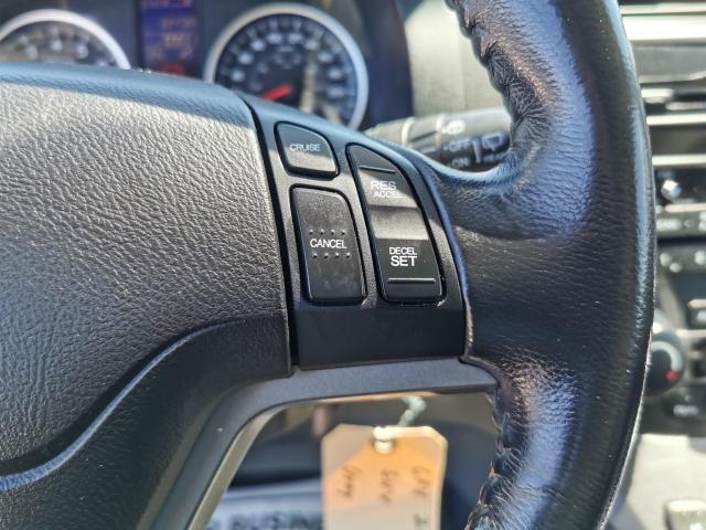 2010 Honda CR-V 4WD EX-L Photo17