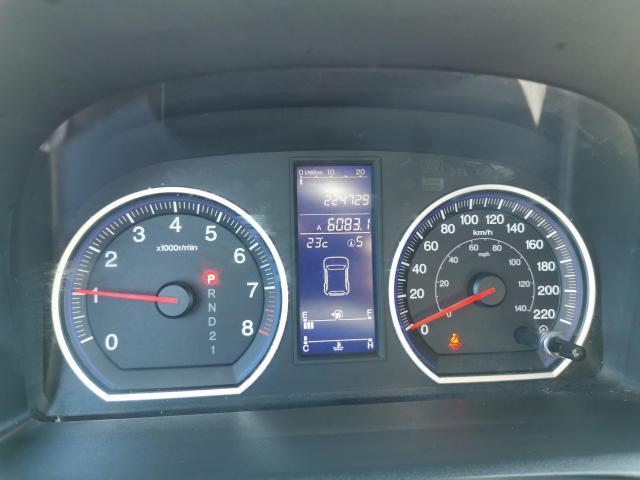 2010 Honda CR-V 4WD EX-L Photo19