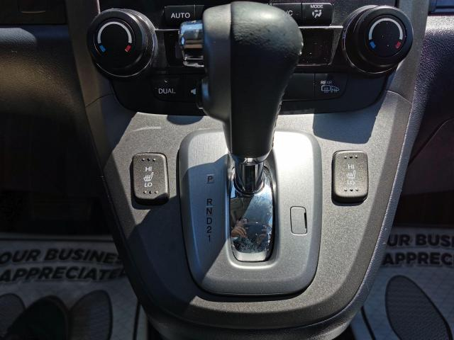 2010 Honda CR-V 4WD EX-L Photo20