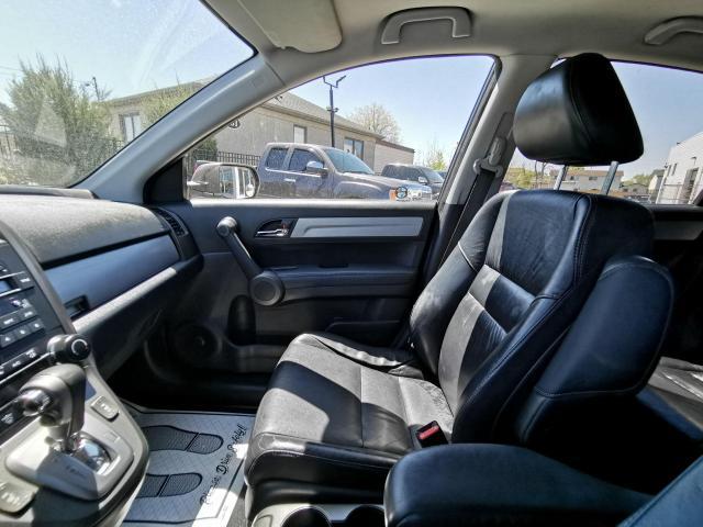 2010 Honda CR-V 4WD EX-L Photo21
