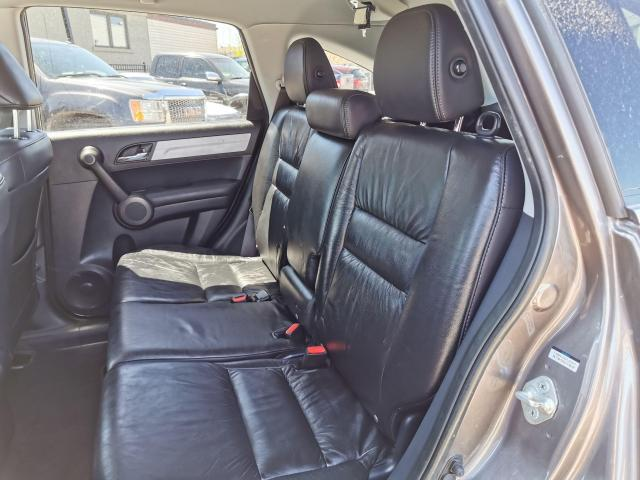 2010 Honda CR-V 4WD EX-L Photo24