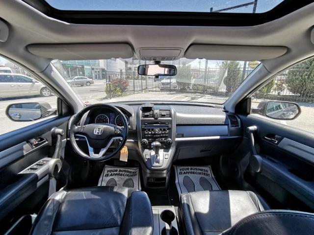 2010 Honda CR-V 4WD EX-L Photo26