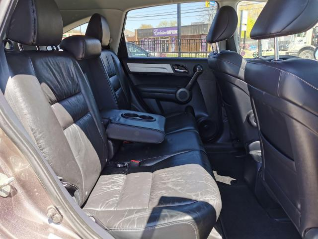 2010 Honda CR-V 4WD EX-L Photo30