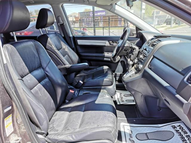 2010 Honda CR-V 4WD EX-L Photo32