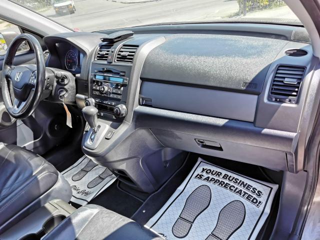 2010 Honda CR-V 4WD EX-L Photo33