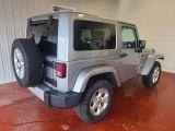 2014 Jeep Wrangler SAHARA 4X4 Photo23